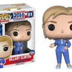 Presidential Candidates Action Figures